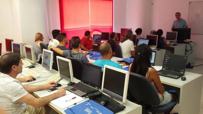 CEOE CEPYME Cuenca prepara nuevos cursos para desempleados