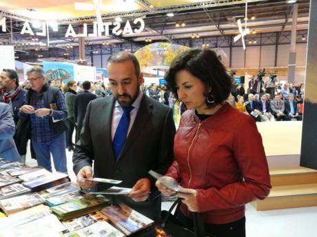 Ciudadanos apuesta por poner en marcha políticas que protejan el Patrimonio, potencien el turismo de naturaleza e impulsen el turismo enológico