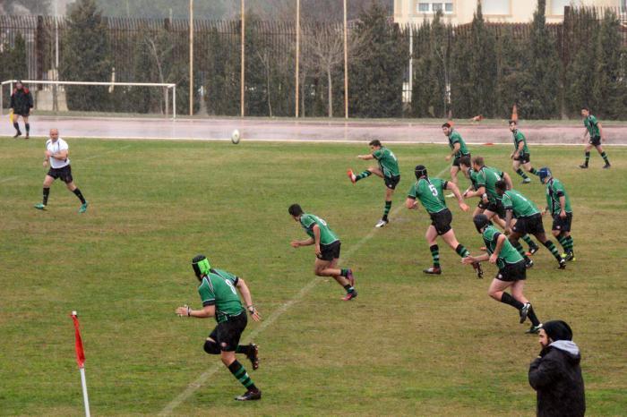 A Palos cae ante Albacete en el acto final de liga