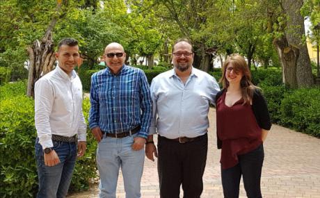 Ciudadanos continúa creciendo en la provincia de Cuenca con el grupo local de Motilla del Palancar