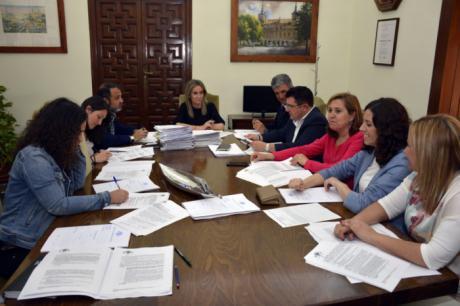 """Toledo se suma al manifiesto """"Municipios por el cumplimiento efectivo del Pacto de Estado en materia de violencia de género"""""""