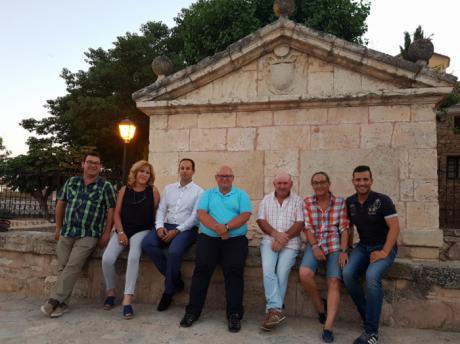 Ciudadanos cuenta con un nuevo grupo local en el municipio conquense de Belmonte