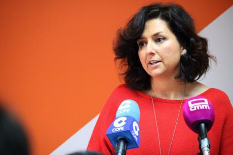 Ciudadanos pide a García-Page que inste a Sánchez a convocar la Mesa del Agua en el Congreso