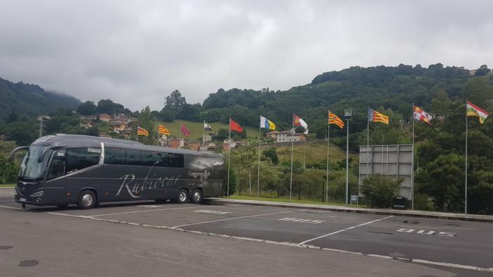 ACUTRAVI pide que el autobús no pague por el uso de carreteras por su papel medioambiental y social
