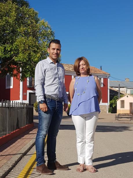 Ciudadanos Cuenca crece en la provincia con un nuevo grupo local en Fuentenava de Jábaga