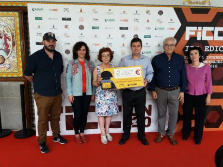 """La Fundación Globalcaja colabora con ACAESCI en el Festival Internacional de Cortos de Cuenca """"FICCión-20"""""""