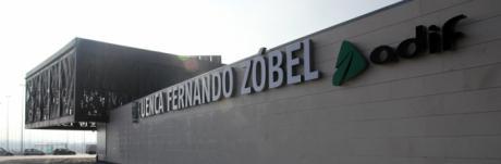 """Ciudadanos lamenta el """"no rotundo"""" de la nueva dirección de Adif a un aparcamiento gratuito junto a la estación del AVE"""