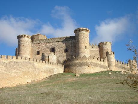 Ciudadanos denuncia que el Castillo de Belmonte no ofrezca las visitas gratuitas que marca la Ley de Patrimonio a los Bienes de Interés Cultural