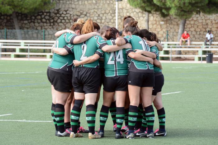 El Rugby A Palos da un paso más hacia el crecimiento de la entidad