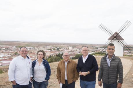 Ciudadanos continúa su expansión por Cuenca con la constitución del grupo local de Mota del Cuervo