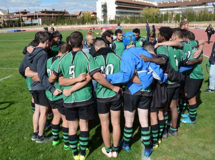 El Rugby A Palos quiere comenzar con buen pie en el Luis Ocaña