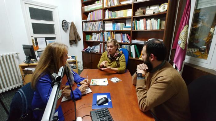 Ciudadanos aboga por una Administración sin barreras para las personas que sufren discapacidad auditiva