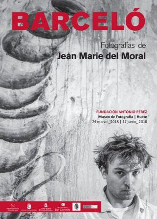 Huete acoge una exposición de fotos de Jean Marie de Moral