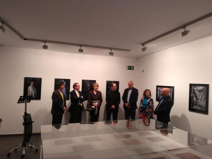 Inaugurada en la Sala ACUA de Cuenca una exposición sobre la obra del músico José Antonio de Nebra