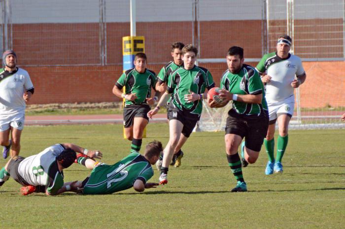 El Rugby A Palos ya conoce su calendario para la próxima temporada