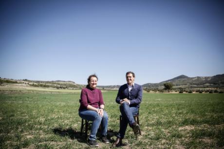 """Rivera: """"La España vaciada es un asunto de Estado para Cs, por eso presentaremos un Plan Nacional contra la Despoblación"""""""