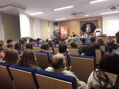 """El pueblo gitano celebra su Día Internacional como """"una historia por contar"""""""