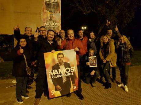 """José Luis Muñoz: """"Cuenca ha sido gravemente perjudicada por el bipartidismo"""""""