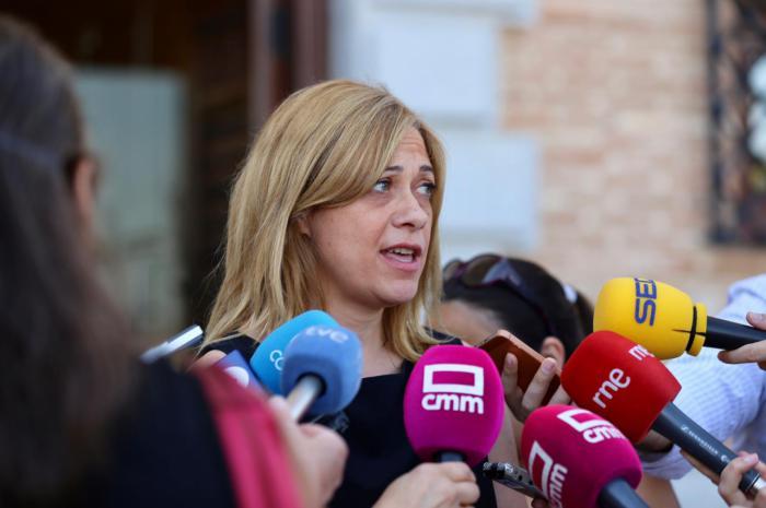 En imagen Carmen Picazo
