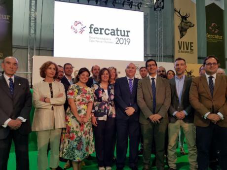 Globalcaja, presente en FERCATUR 2019
