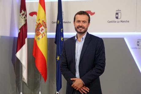 En imagen José Luis Escudero