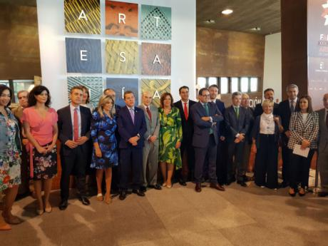 Nuevo apoyo de Globalcaja a FARCAMA