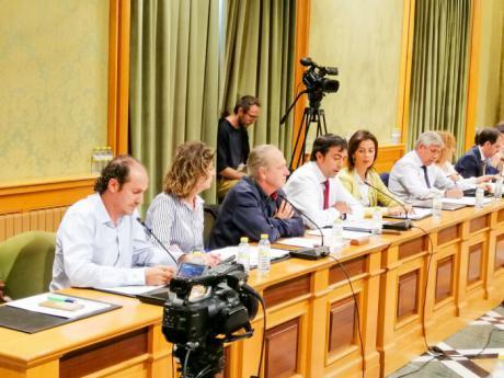 Grupo Popular en el Ayuntamiento de Cuenca