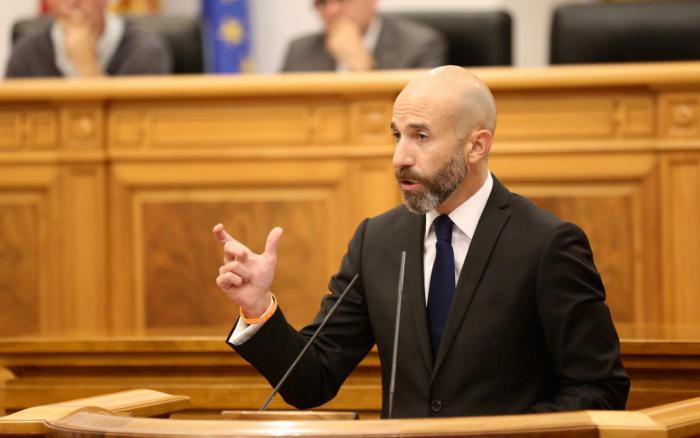 Ciudadanos pide a Page más reformas y menos promesas para mejorar los datos de empleo de la región