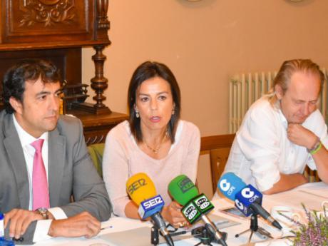 """Luz Moya: """"Los 100.000 euros presupuestados para el Instituto Alfonso VIII dejan en evidencia la pésima gestión educativa de Page en Cuenca"""""""