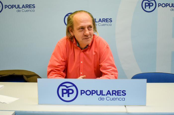 En imagen José Manuel Cañizares
