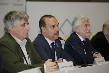 """Bellido respalda a los municipios con embalses e hidroeléctricas en sus iniciativas """"para compensar los impactos"""""""