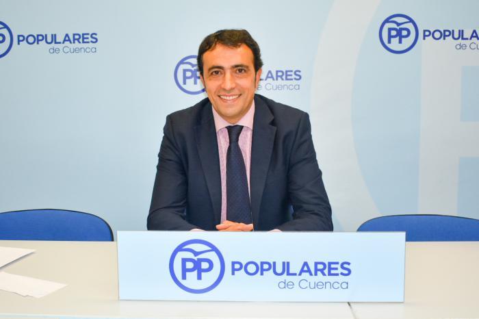 En imagen José Ángel Gómez