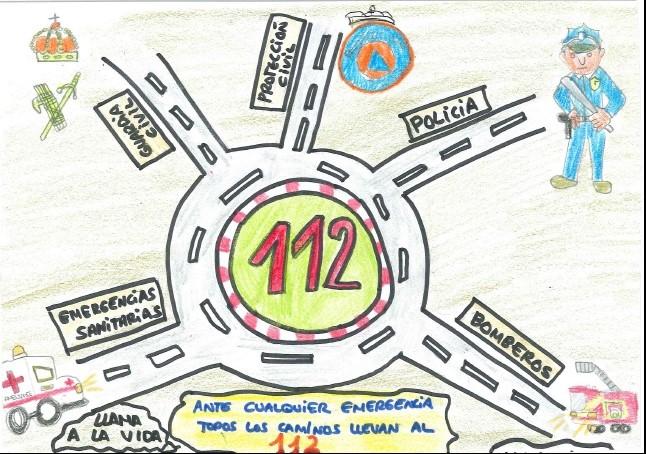 Convocada la IX edición del concurso de dibujo escolar del 1-1-2