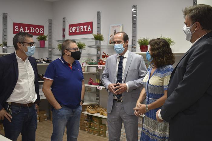 Desde este viernes, miles de autónomos y pequeñas empresas de Guadalajara podrán solicitar ayudas del Ayuntamiento de hasta 1.800 euros