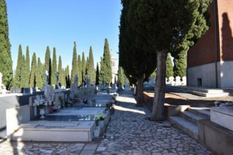 El Ayuntamiento de Guadalajara prepara un dispositivo especial anti-COVID para Todos los Santos y amplía horario de visitas al cementerio