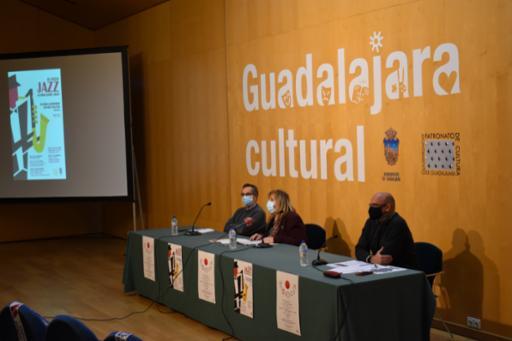 El Ayuntamiento de Guadalajara programa un novedoso Festival de Clown y el IX Ciclo de Jazz con un elenco de compañías de renombre internacional