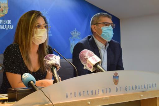 El Ayuntamiento de Guadalajara tendrá que aprobar un Plan Económico y Financiero con un ajuste de 300.000 euros para hacer frente al exceso de gasto de 2019