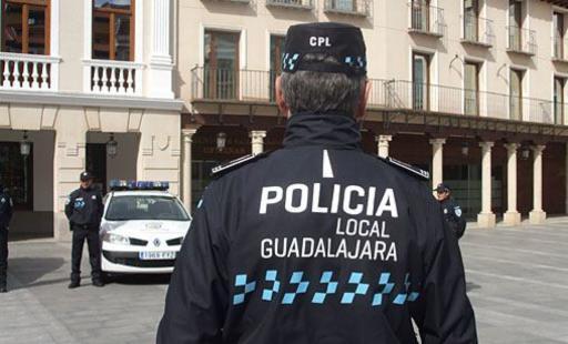 La Policía Local de Guadalajara intensifica las inspecciones a locales de ocio de la capital