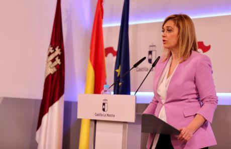 """Ciudadanos y García-Page ratifican sus acuerdos municipales y se reafirman en la defensa """"sin fisuras"""" del actual modelo territorial"""