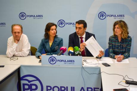 El Grupo Popular confirma las sospechas sobre el plagio del video promocional de FITUR