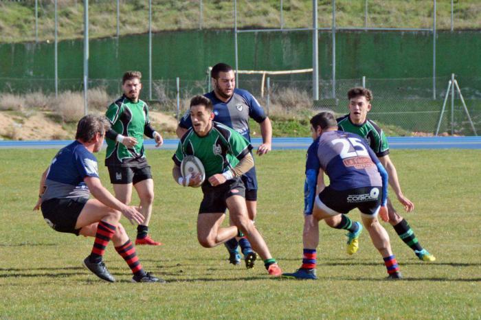 Club Rugby A Palos