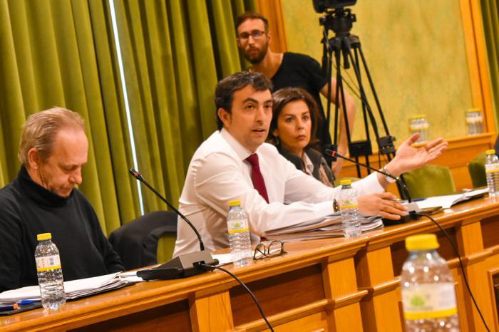 El Grupo Popular insta al Equipo de gobierno que exijan a Page test masivos y EPIs de calidad para sanitarios, residencias de mayores, Guardia Civil y Cuerpo Nacional de Policía