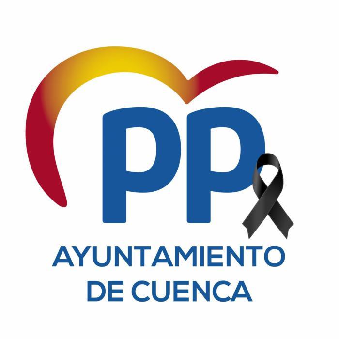 El Grupo Popular insta a Dolz a que dé un paso más y decrete el luto oficial en Cuenca de forma indefinida