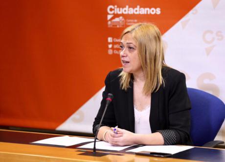 """Picazo (Cs): """"Las cifras de paro publicadas por la EPA reflejan la mala gestión realizada por el gobierno regional de CLM"""""""