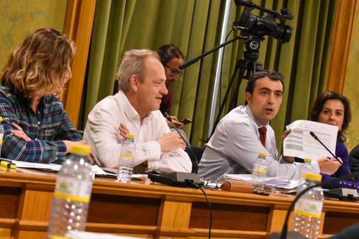 El Grupo Popular urge al Equipo de gobierno a que aprueben el presupuesto del Ayuntamiento para 2020 y adopten todas las medidas necesarias contra el COVID-19