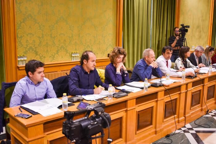 Grupo Municipal Popular en el Ayuntamiento de Cuenca