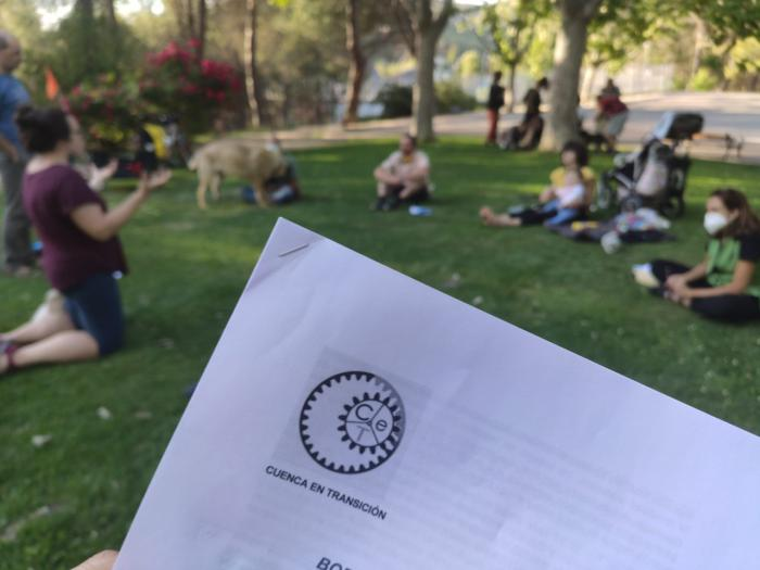 Cuenca en Transición urge al Ayuntamiento de Cuenca a tomar medidas hacia una ciudad más amable para las personas