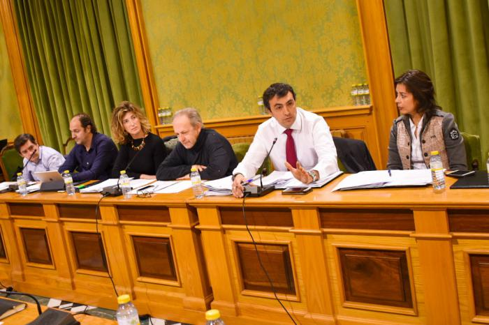 El Grupo Popular tacha de insulsos los cambios en el Equipo de Gobierno municipal