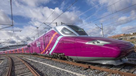 El Grupo Popular presenta una moción con el objetivo de que el Tren 'AVLO' tenga parada en Cuenca