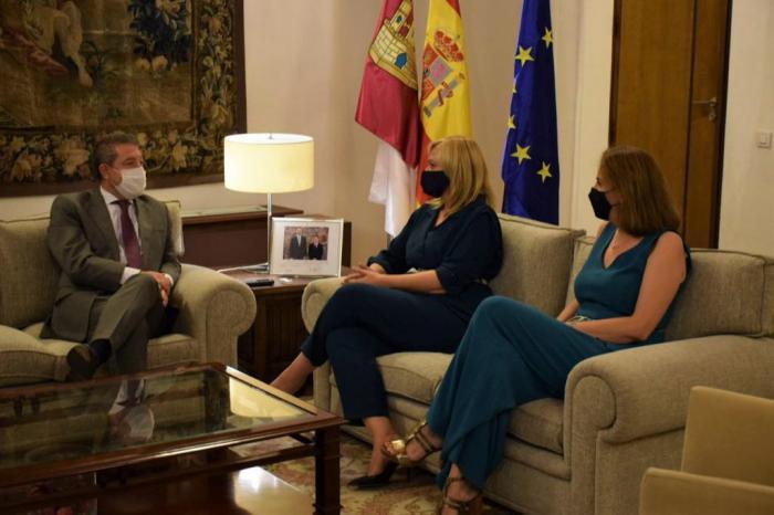 Picazo (Cs) pide a García-Page un Plan de Conciliación laboral 'para dar respuesta urgente a una necesidad vital de miles de familias'